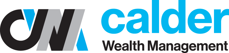 Calder Wealth Management Logo